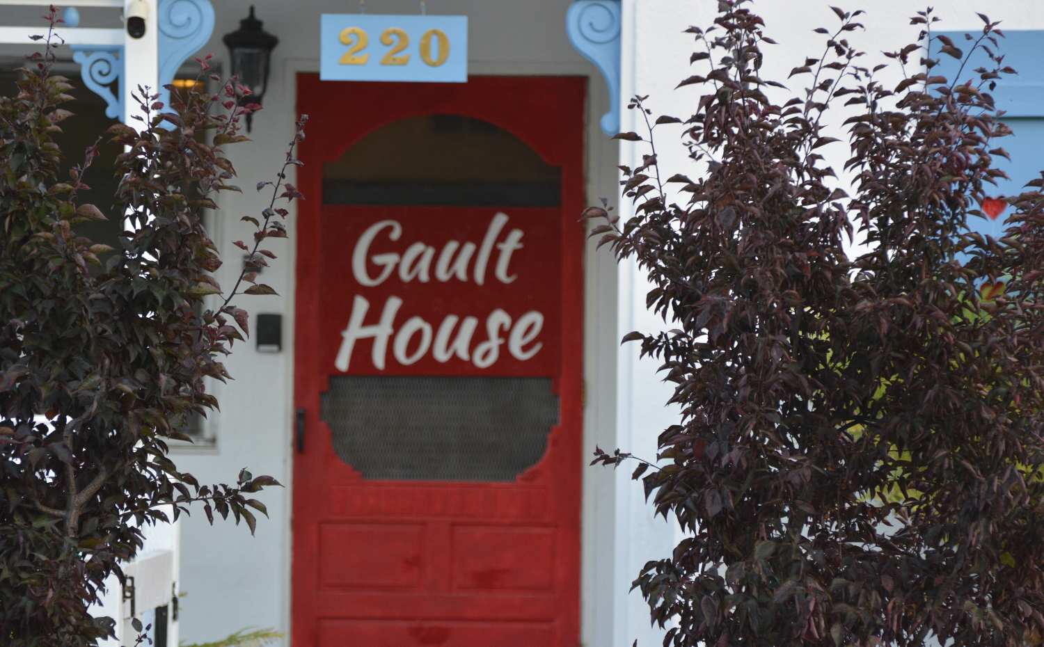 The Gault House - A Sober Living Environment - Responsible Recovery