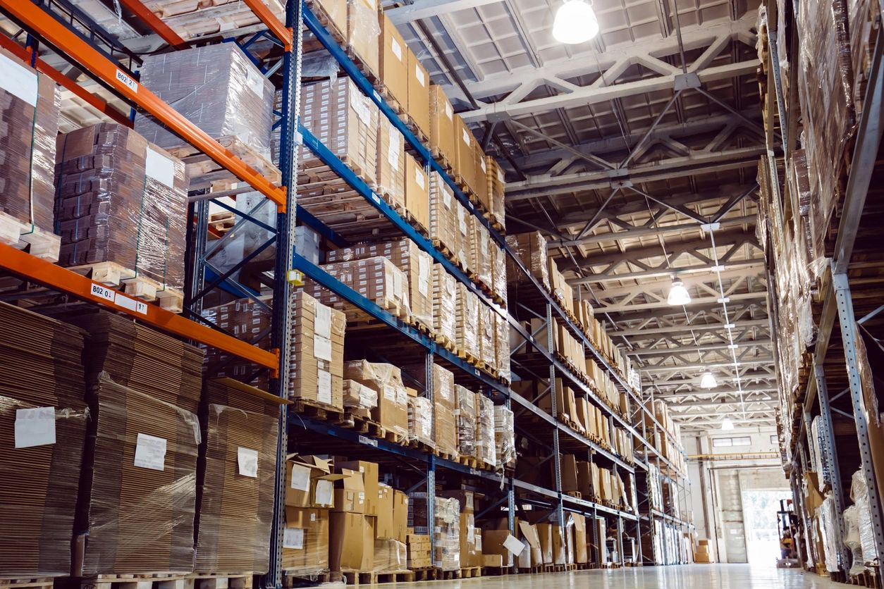 manufacturing & distribution accounting