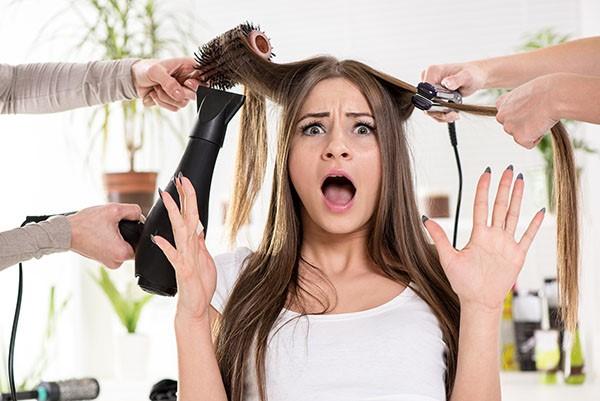 Cuidando do cabelo – Como a rotina pode afetar os fios