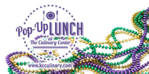 Pop-Up Lunch @ The Culinary Center