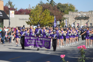 BVNW band