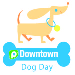 Downtown Dog Day, Saturday, April 11