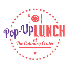 Pop-Up Lunch