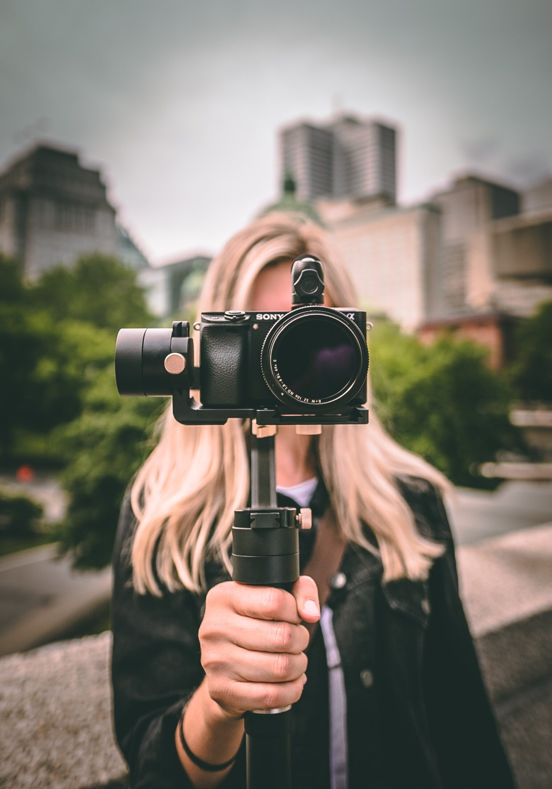 How to start shooting videos for your business?