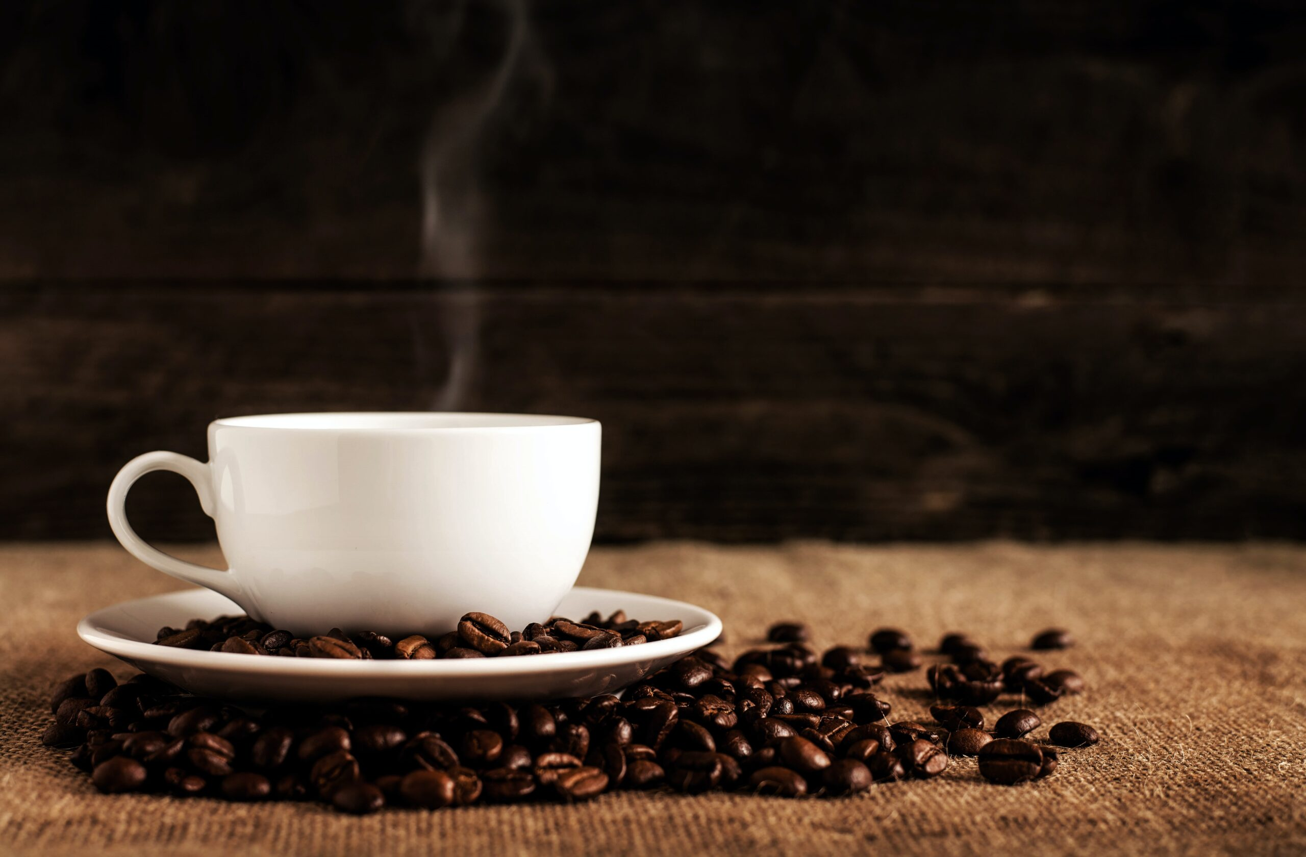 Coffee & Referrals for Members only