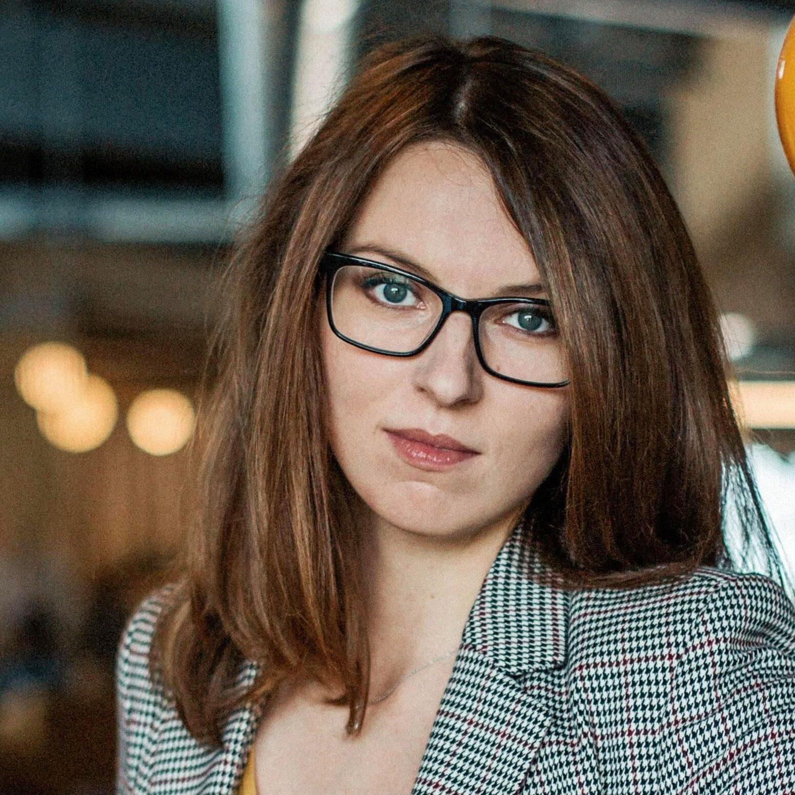 Olga Adler