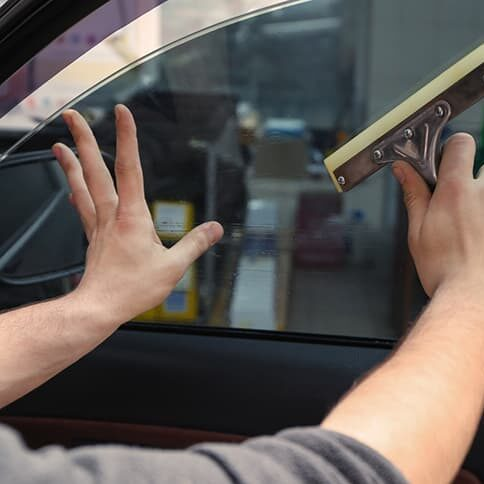 Auto, Commercial and Residential Tinting