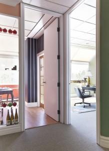 Suite 536 interior of professional office suite at 124 Merton St. Toronto