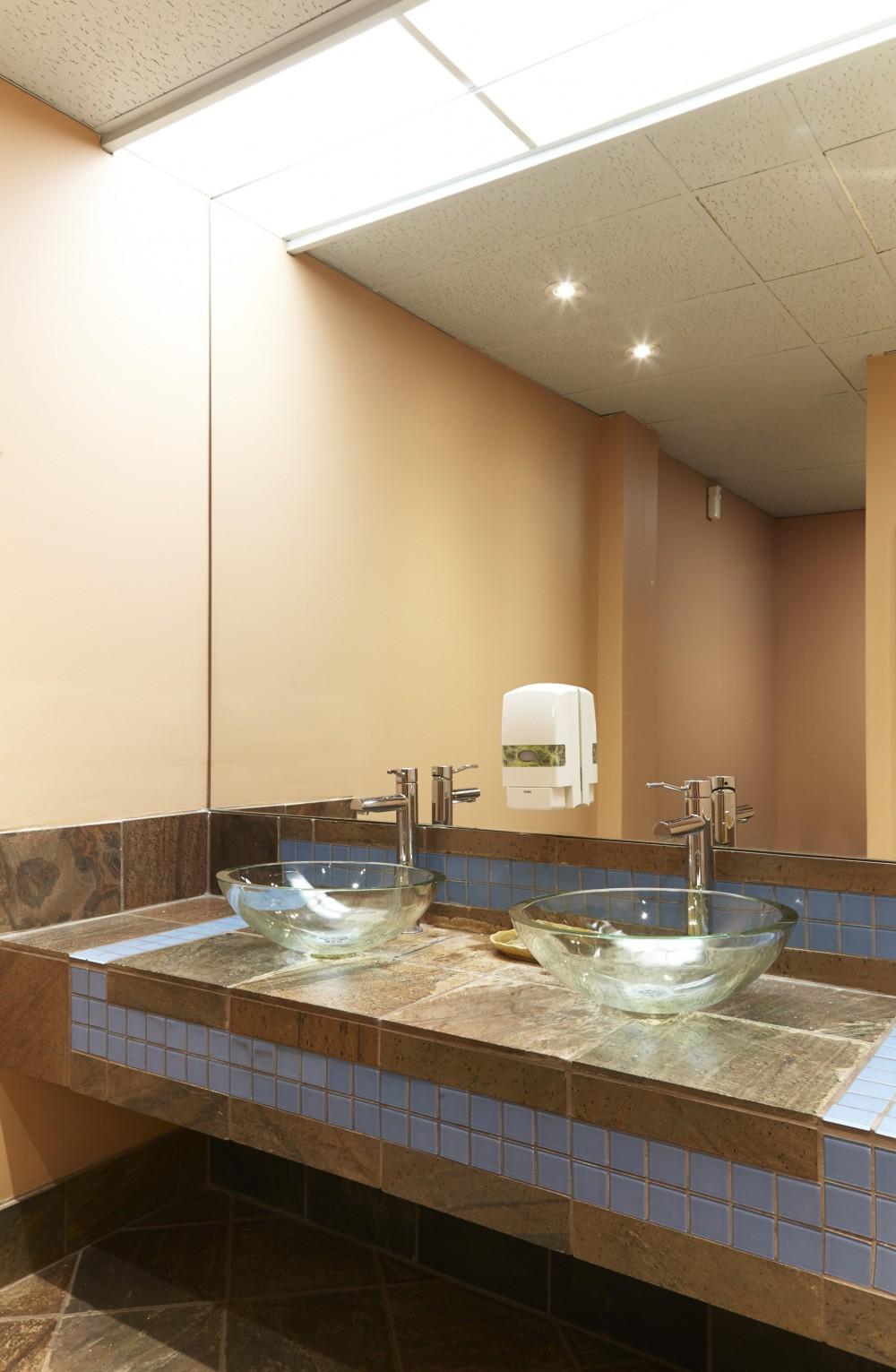 Designer Washrooms