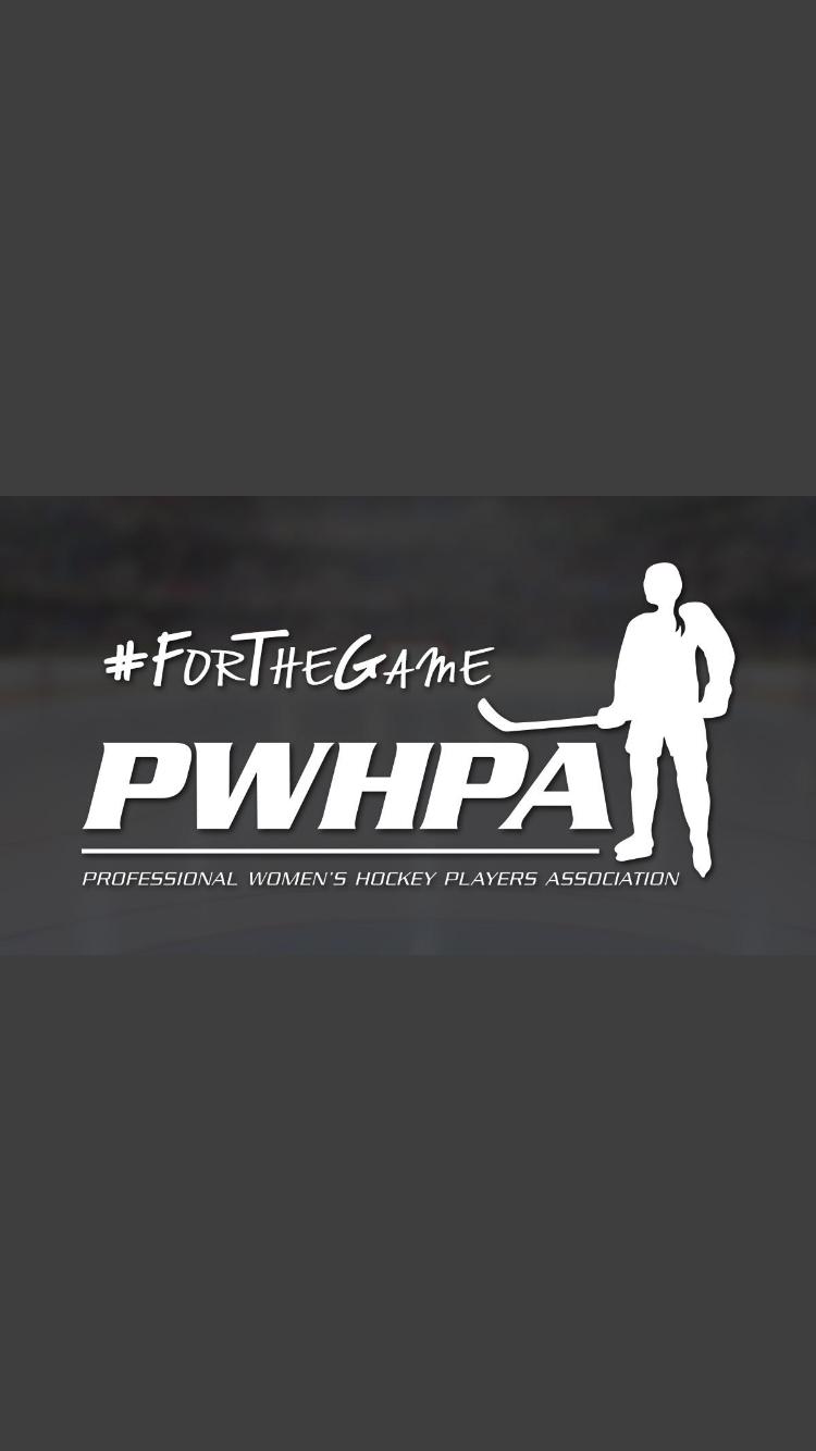 PWHPA Announces 'Dream Gap Tour'
