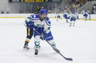 80 Players Now Under Contract For NWHL's Fifth Season
