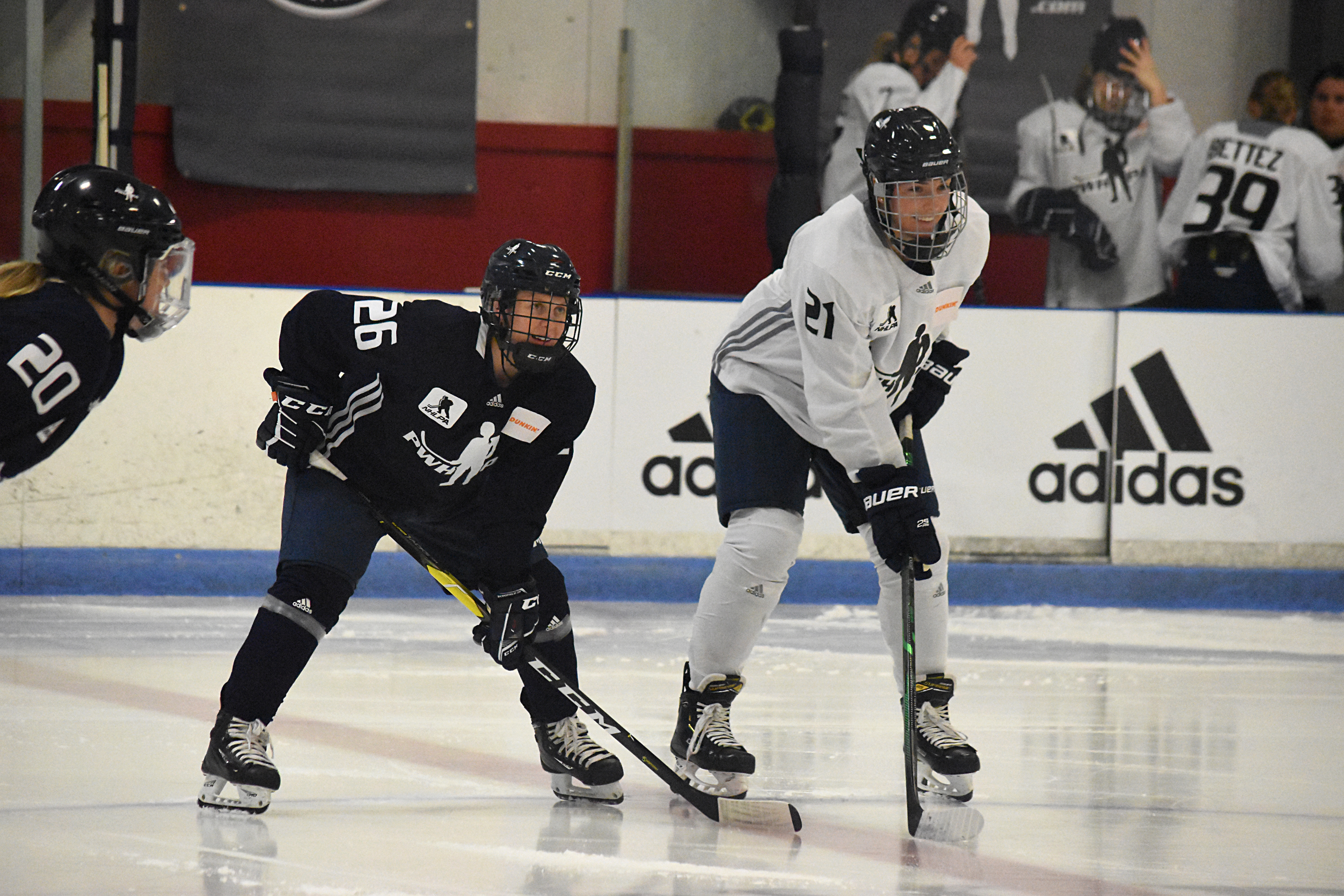 Pittsburgh Camp Proves PWHPA Is Gaining Real Support