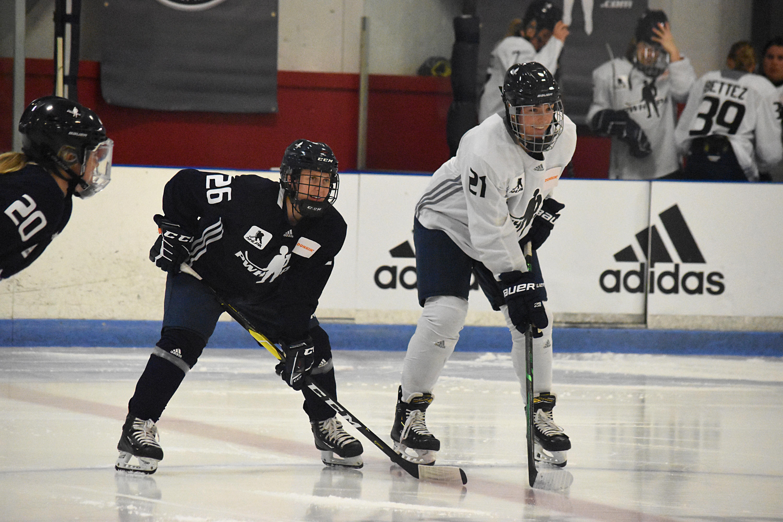 Elite Women's 3-on-3 Game Headlines NHL All-Star Weekend