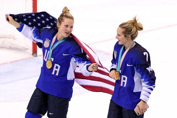 Thomas: USA Hockey Makes More Questionable Decisions