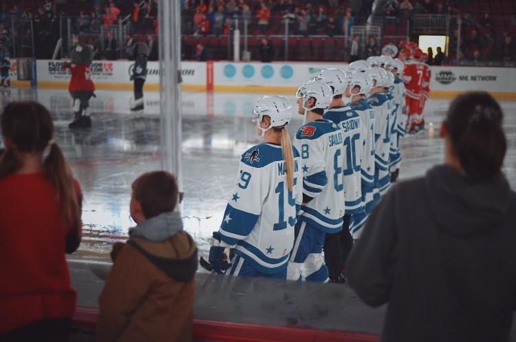 Biringer: ECHL All-Star Classic a Success