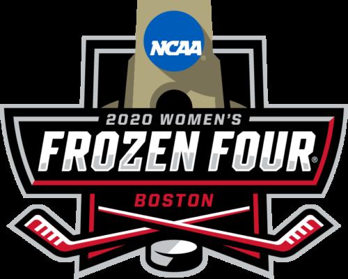 2020 NCAA WOMEN'S HOCKEY TOURNAMENT SET