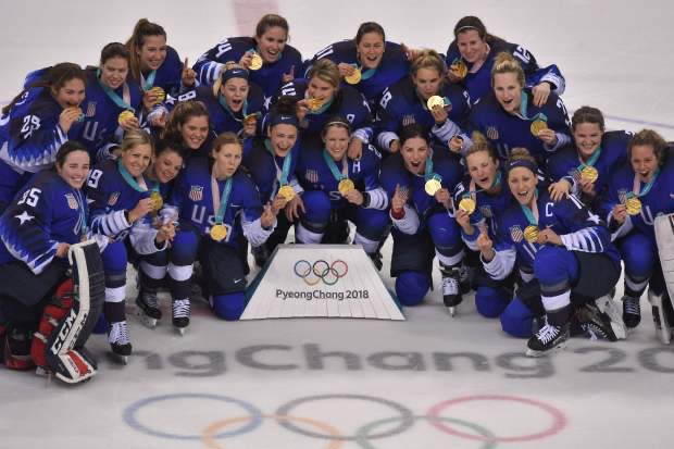 One Game Is Not Enough, More Still Needs To Be Done To Showcase Women's Hockey