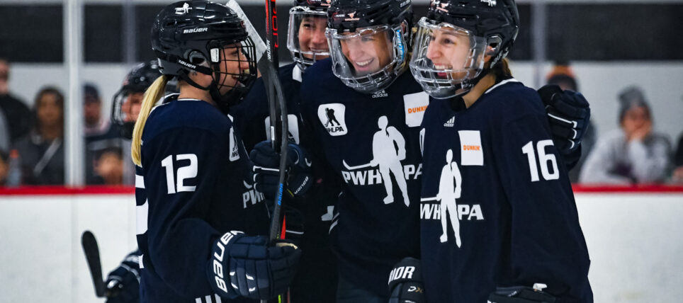 Biringer: Time Is Right To Grow Women's Hockey On Television