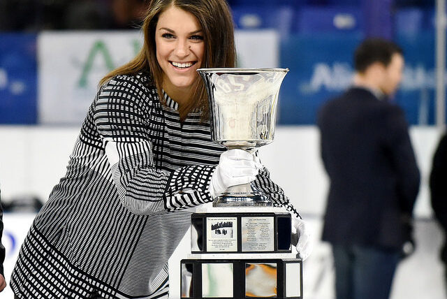 Women's Hockey Growth Comes Through Educating The Fans