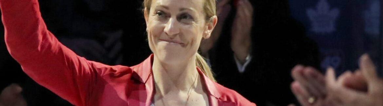 PWHPA's Jayna Hefford Discusses 2020-21 Season