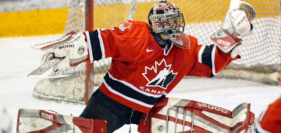 Kim St. Pierre Elected To The Hockey Hall Of Fame