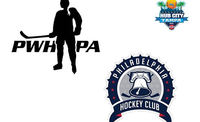 PWHPA Gameday: Vs. Philadelphia Hockey Club