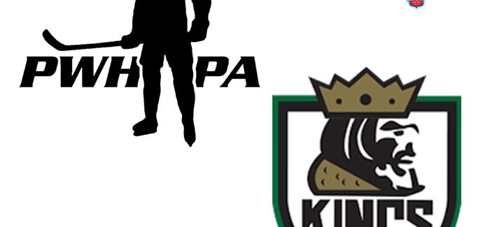 PWHPA Gameday: Vs. South Shore Kings