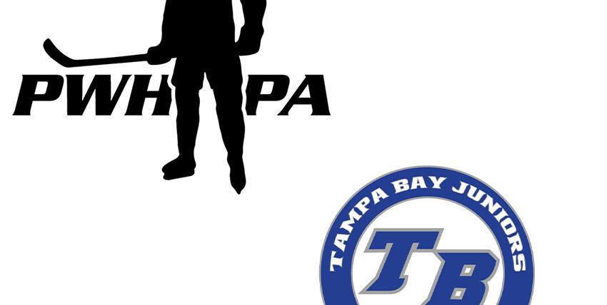 PWHPA Gameday: Vs. Tampa Bay Juniors