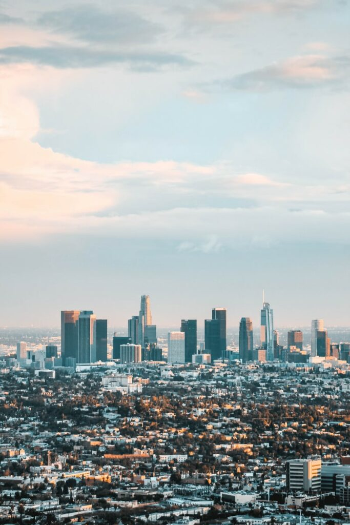 15 Non Touristy Things to do in LA - A guide by Scout and Bex