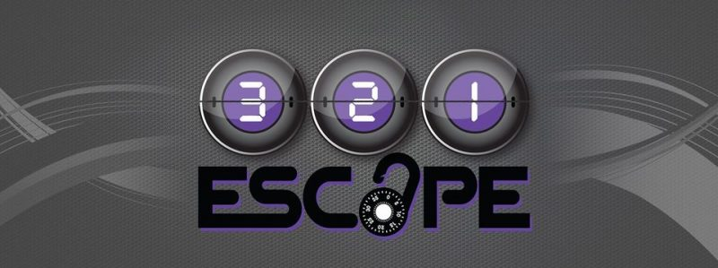 321 Escape Rooms