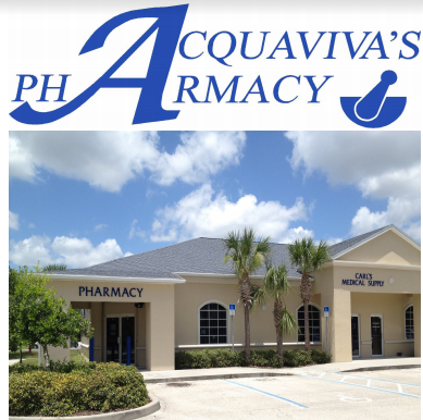 Acquaviva's Pharmacy