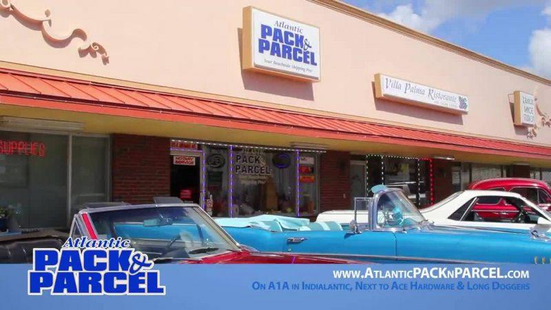 Atlantic Pack & Parcel