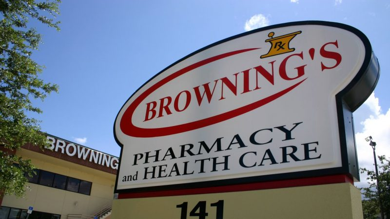 Browning's Pharmacy & Health Care