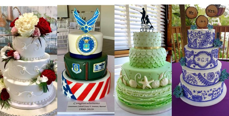 Cake So Simple