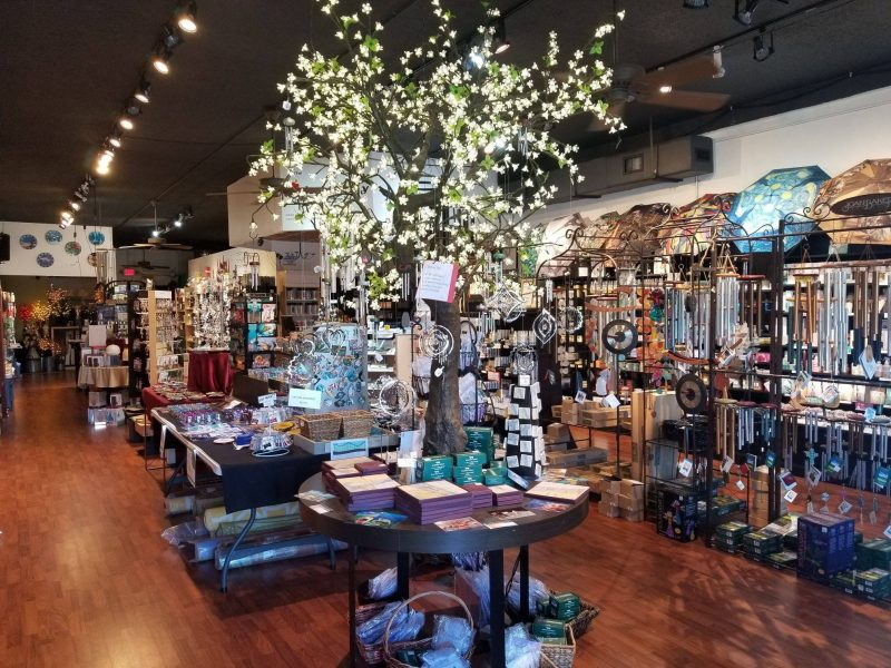 The Chandlery: Serendipity Gifts Melbourne