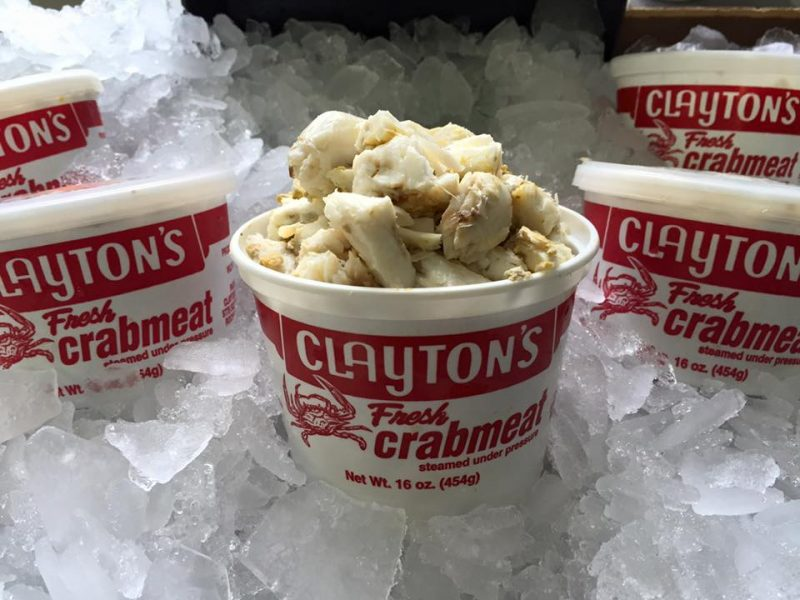 Clayton's Crab Company