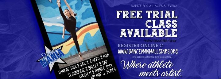 Dance Mania All-Stars, LLC.