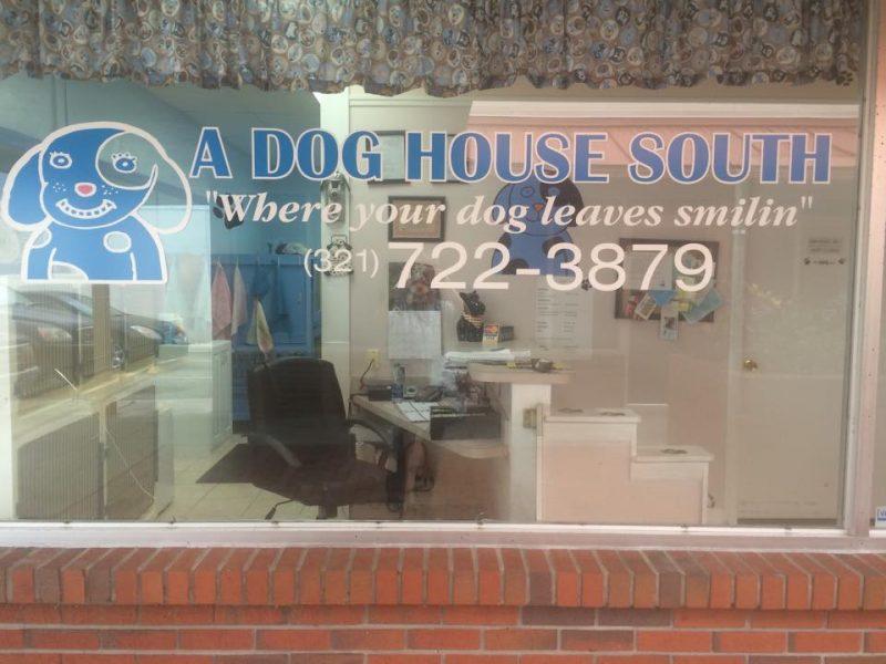 A Doghouse South Inc