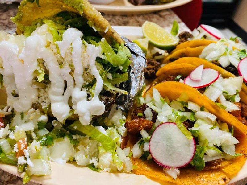 The Habanero Grill