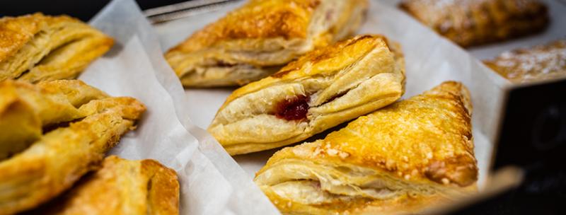 Heavenly Treats Bakery
