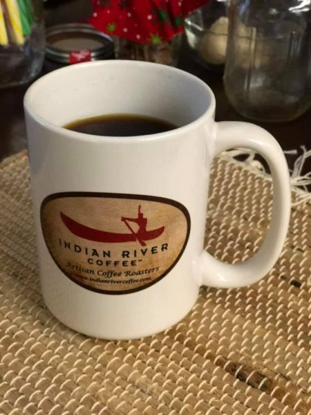 Indian River Coffee Co.