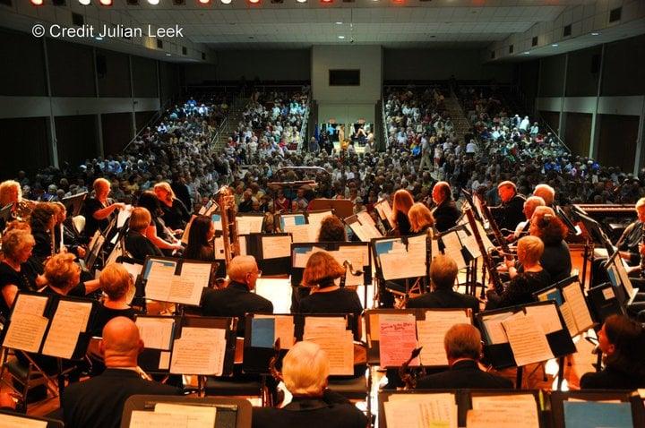 Melbourne Municipal Band