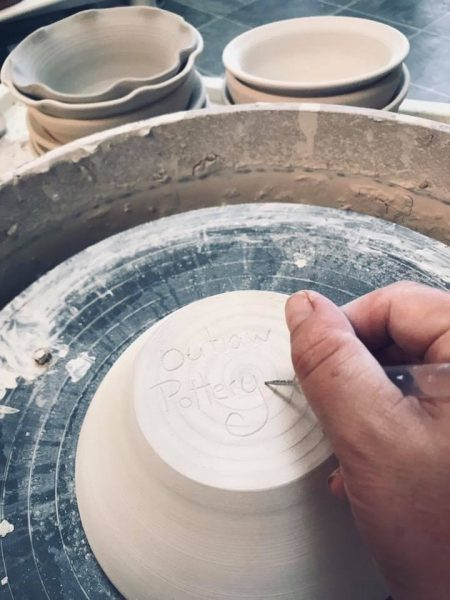 Outlaw Pottery