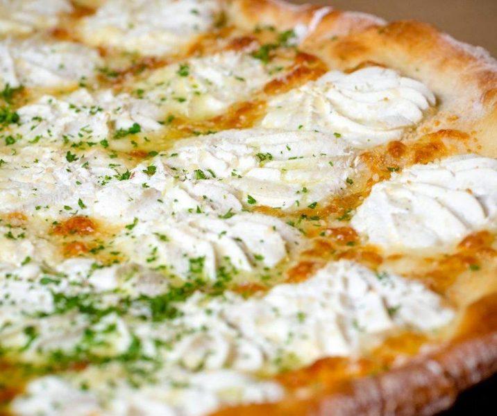 Pizza Vola Cocoa Beach