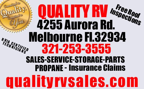 Quality RV