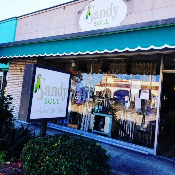 Sandy Soul, Inc