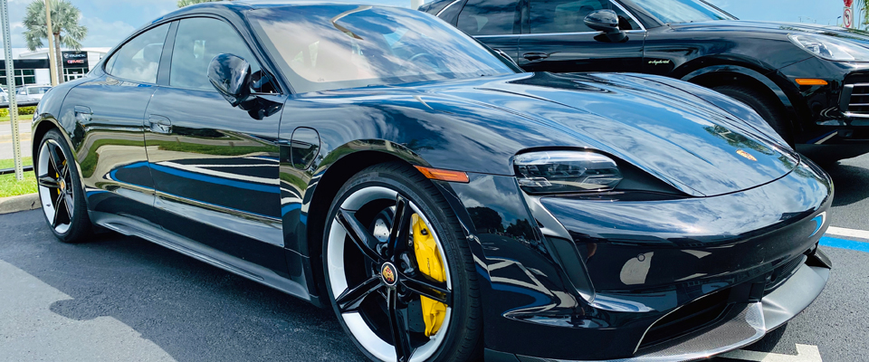 Porsche Driven with Porsche Melbourne