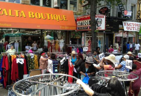 Open Storefronts Program