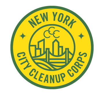 City Cleanup Corps job opening