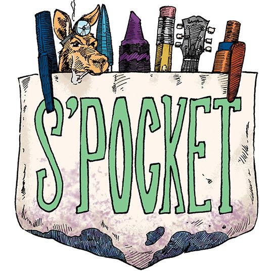 Spocket Pocket FB Logo